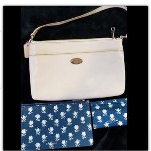 🔥Coach bag set